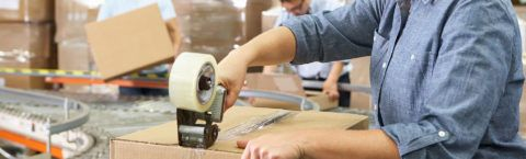 Pakowanie / Outsourcing produkcji